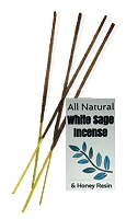 White Sage Incense